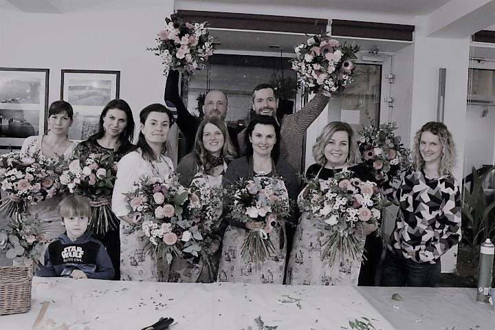 floristický seminář